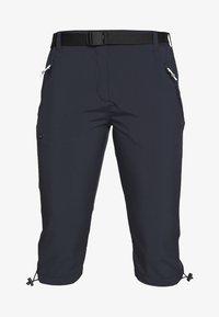 Regatta - CAPRI LIGHT - 3/4 sports trousers - navy - 3