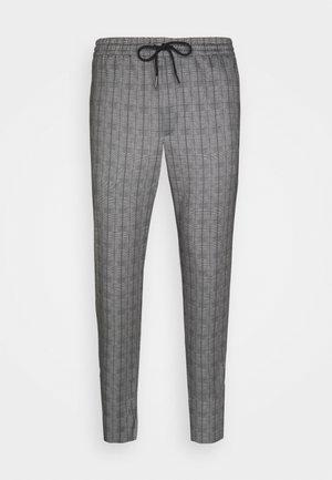JJIWILL JJPHIL  - Pantalon classique - asphalt