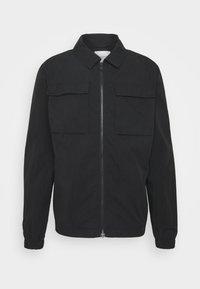 Selected Homme - SLHNILES - Summer jacket - black - 3