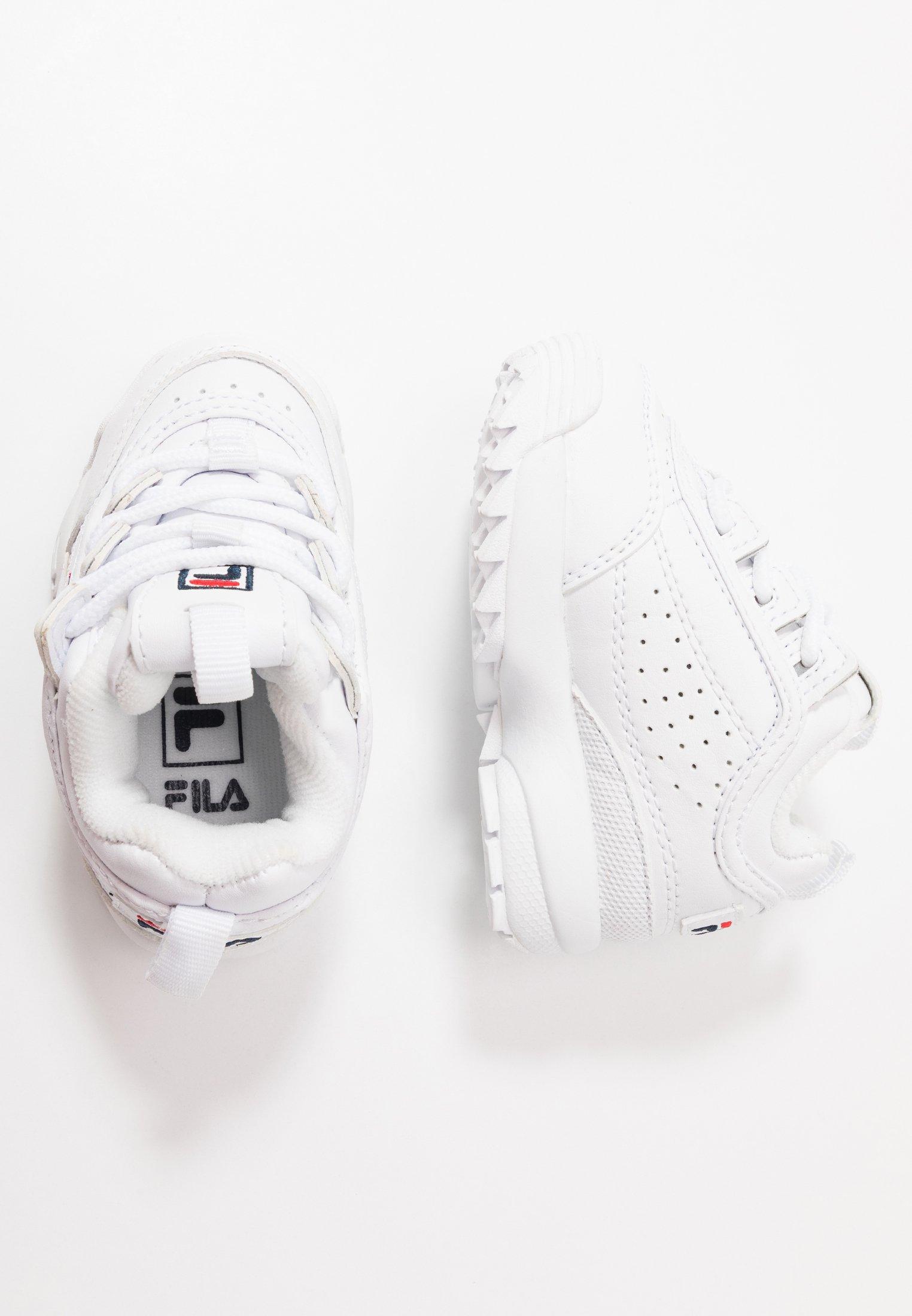 DISRUPTOR - Zapatillas - white