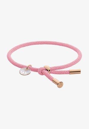 Armband - rose/roségold