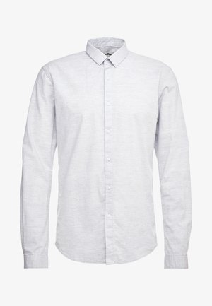SPACE YARN SHIRT - Camicia - morning grey