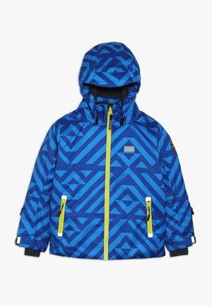 JORDAN JACKET - Ski jacket - blue