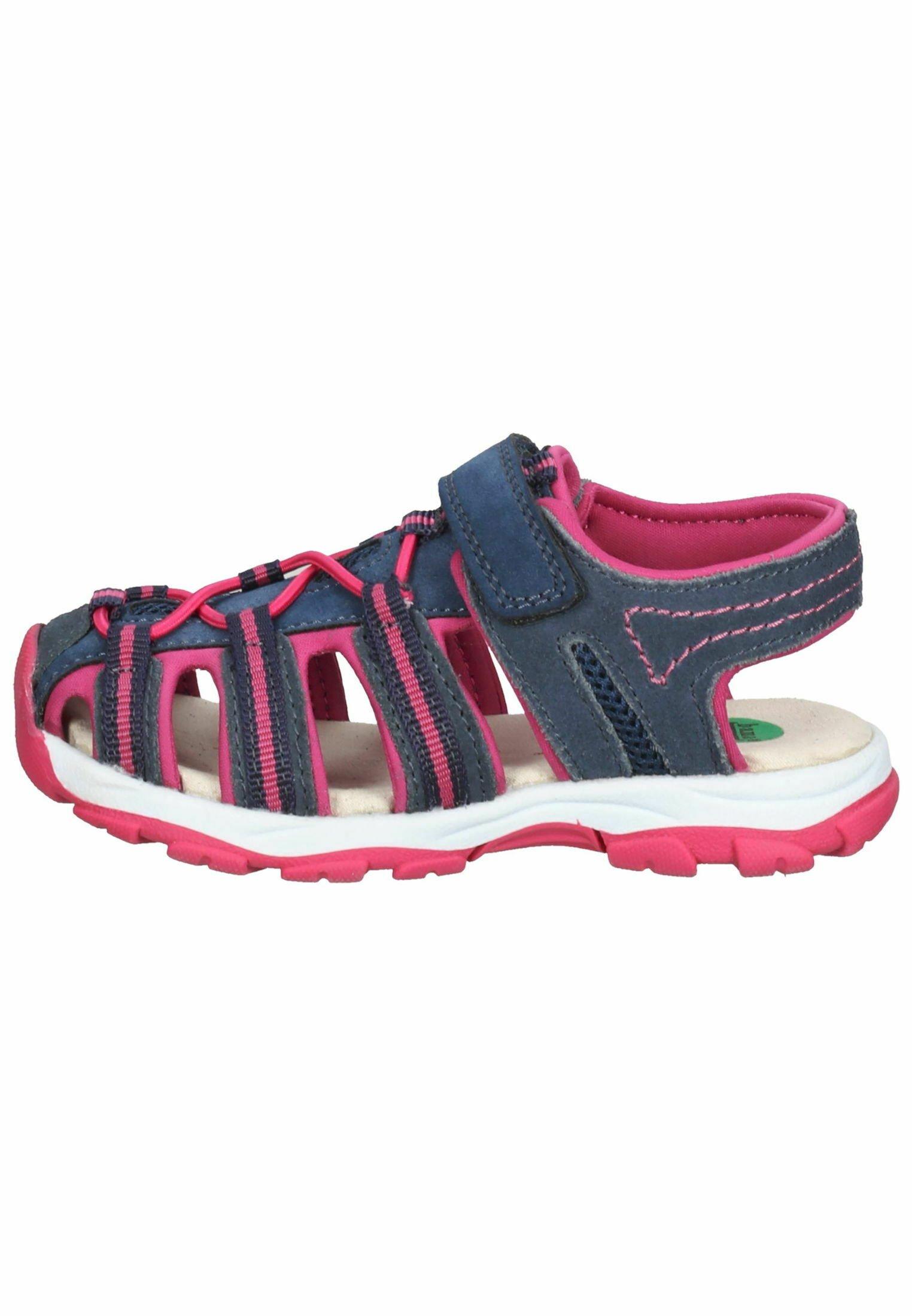 Enfant Sandales de randonnée - pink