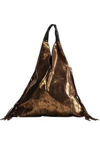 IZIA - Handbag - vintage gold - 1