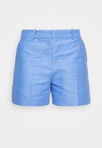 ARKET - Short - bright blue - 4