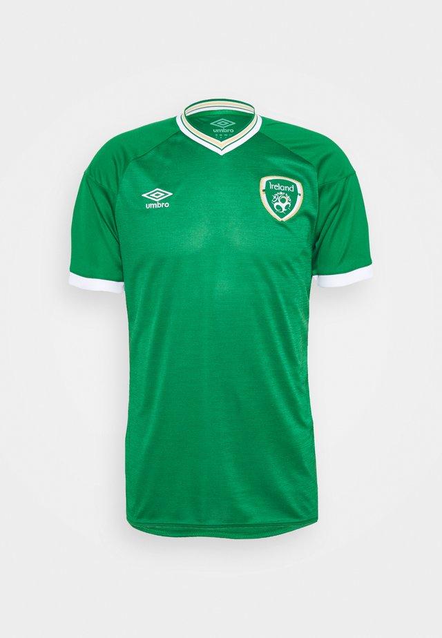 IRELAND HOME - Fanartikel - green