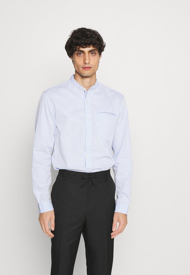 Selected Homme - SLHSLIMTEXAS - Shirt - light blue
