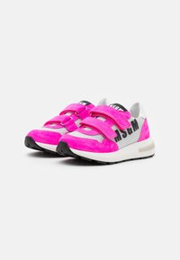 MSGM - Trainers - pink/white - 1