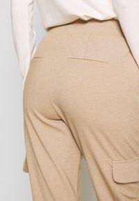 Opus - MELISA  - Tracksuit bottoms - soft ginger - 2