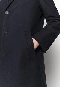 HUGO - MALTE - Classic coat - dark blue - 3