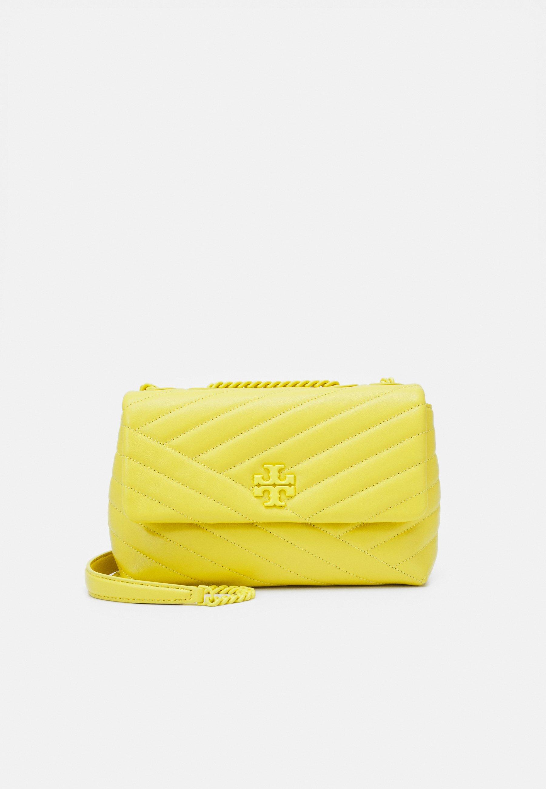 Women KIRA CHEVRON SMALL CONVERTIBLE SHOULDER BAG - Across body bag