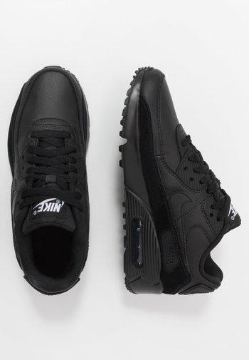 AIR MAX 90 - Trainers - black/white