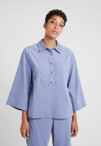 Lovechild - ELBA - Blouse - eventide - 0