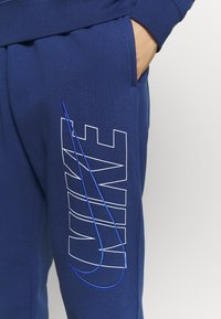 Nike Sportswear - SUIT SET - Tracksuit - midnight navy - 8
