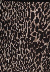 True Religion - Maxi skirt - brown - 1
