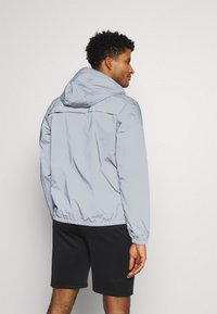Ellesse - CESANET JACKET - Giacca sportiva - silver - 2
