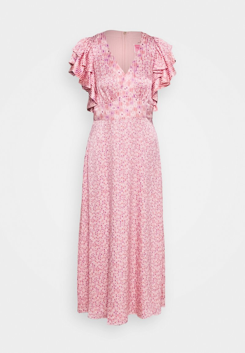 kate spade new york - POPPY FIELD DEVORE DRESS - Day dress - freshwater pearl
