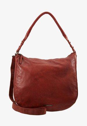 GEM - Handbag - rust