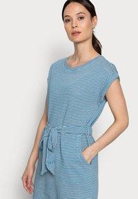 Esprit - DRESS  - Jersey dress - bright blue - 3