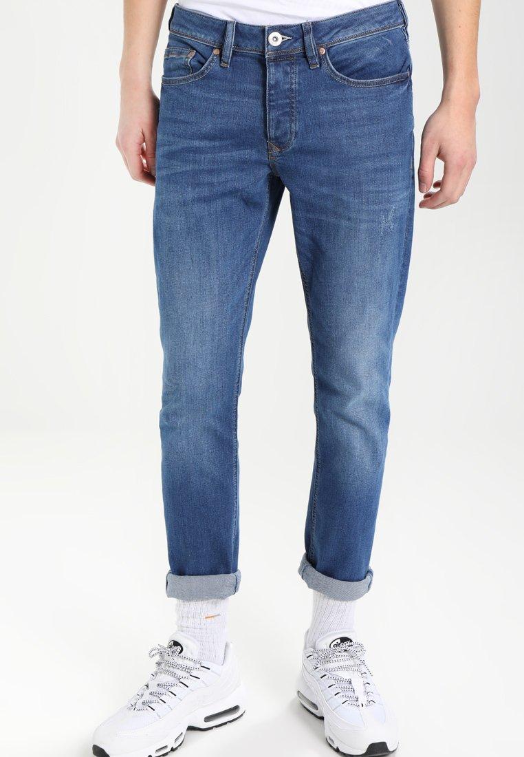 Uomo LEBRON - Jeans slim fit