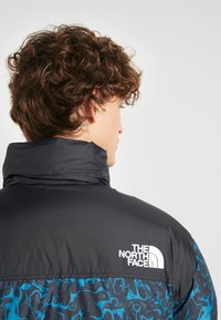 The North Face - UNISEX - Down jacket - blue coral - 6