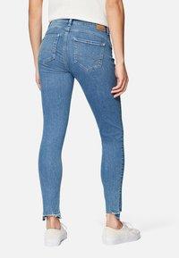 Mavi - ADRIANA - Jeans Skinny Fit - blue - 2