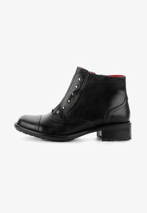 RIGALI - Classic ankle boots - black