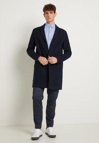 Selected Homme - SLHSLIM-AIDEN - Broek - navy blue - 2