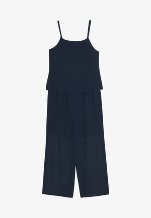 DITA - Jumpsuit - navy