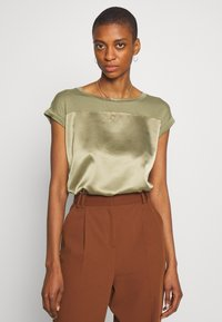 Anna Field - Blouse - martini olive - 0