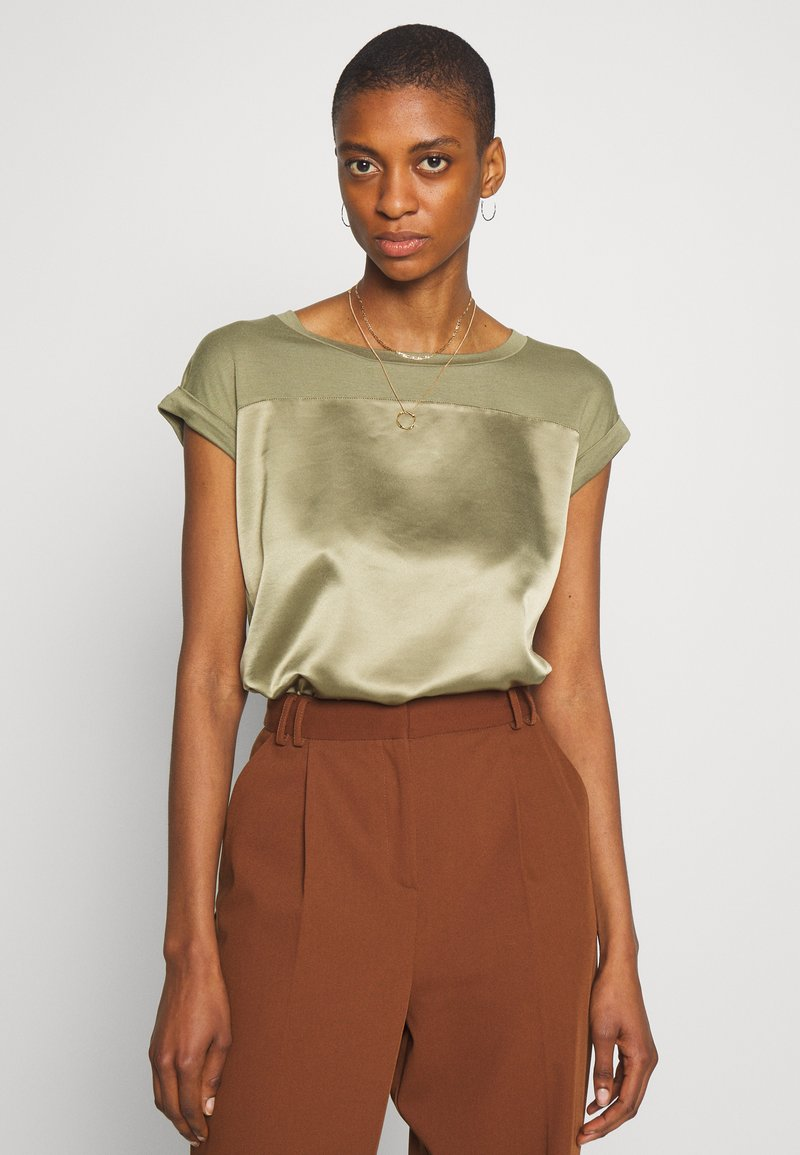 Anna Field - Blouse - martini olive