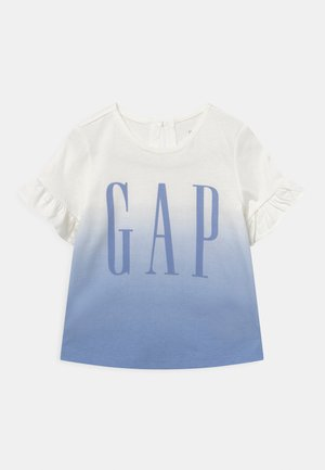ARCH - Print T-shirt - bright hyacinth