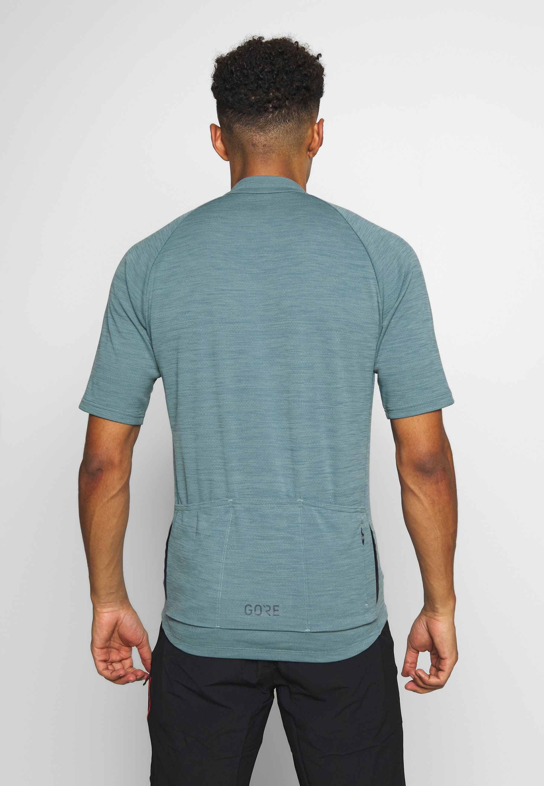 Gore Wear TRIKOT - T-shirt basique - nordic blue