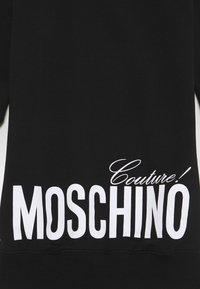 MOSCHINO - DRESS - Vestido informal - black - 2