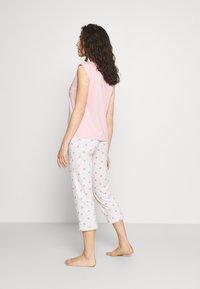 Women Secret - MORNING - Pyjamas - dusty pink - 2