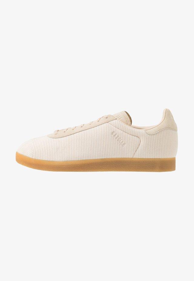 GAZELLE - Sneakers - beige