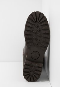 Panama Jack - AMBERES IGLOO TRAVELLING - Vysoká obuv - marron/brown - 6