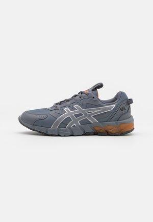 GEL-QUANTUM 90 - Športni čevlji - metropolis/pure silver