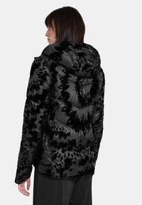 Desigual - Veste d'hiver - black - 2