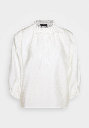 SLFRINA  - Blouse - whitecap gray