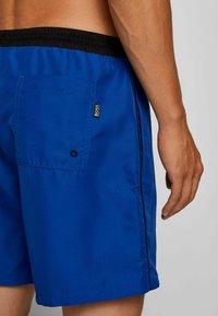 BOSS - STARFISH - Swimming shorts - open blue - 2