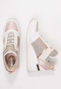 MICHAEL Michael Kors - GEORGIE TRAINER - Joggesko - soft pink/multicolor - 3