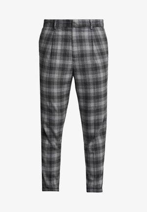 CHARLIE  - Pantalon classique - grey