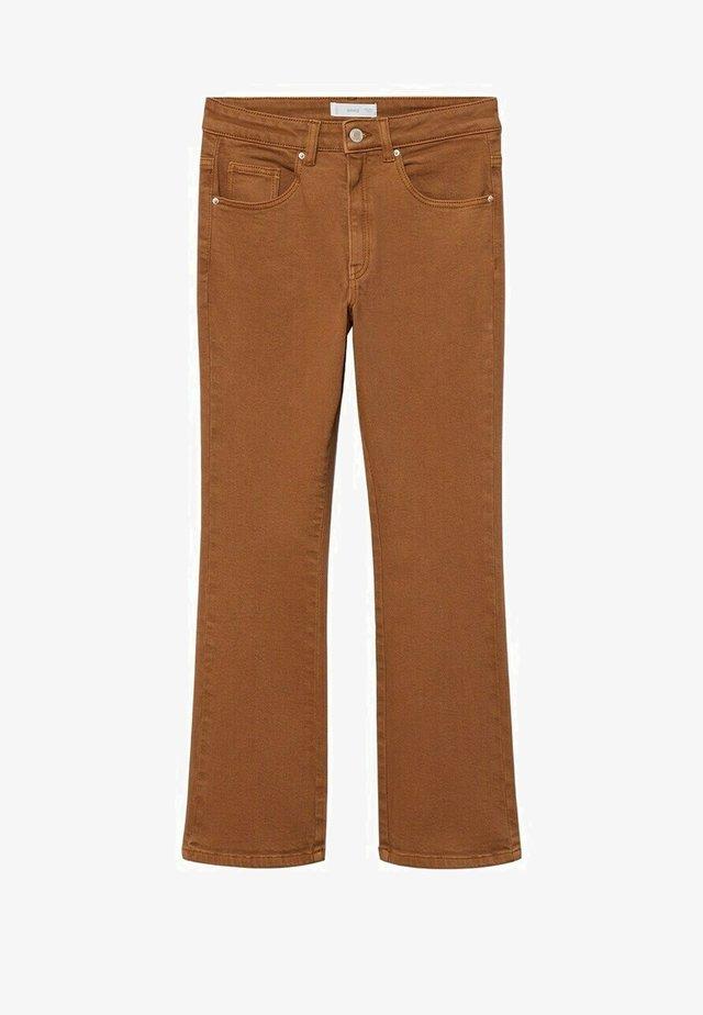 Jeans a zampa - bruin
