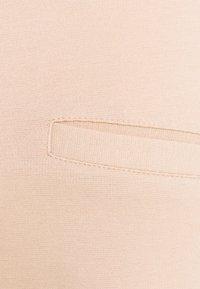 MAMALICIOUS - MLLINA JERSEY SWEAT PANTS - Pantaloni sportivi - rose dust - 2