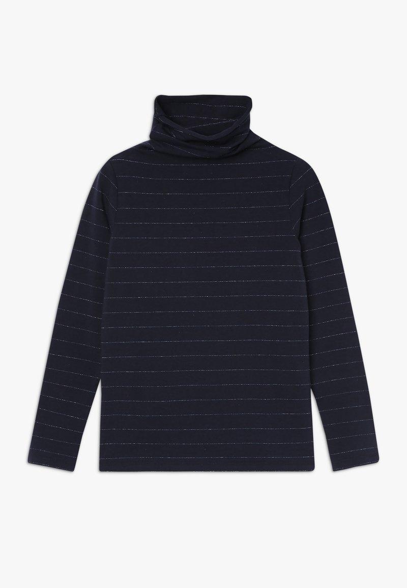 GRO - ISA - Maglietta a manica lunga - classic navy