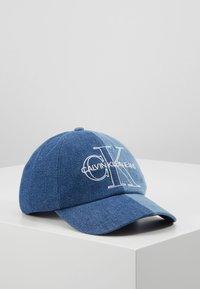 Calvin Klein Jeans - SPLIT  - Cap - blue - 0
