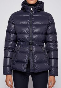 BOSS - PIPARATA - Down jacket - open blue - 4