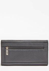 Guess - PORTEMONNAIE KATEY - Wallet - schwarz - 1